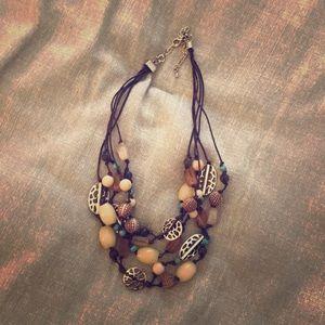 Premier Jewelry Boho necklace
